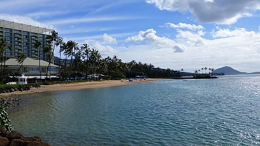 Kahala resort grounds 02