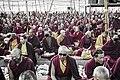 Kalachakra 2014 (14699472914).jpg
