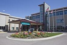 Lane Regional Medical Center Emergency Room Zachary La
