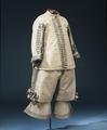 Karl X Gustavs kläder från 1650-talet - Livrustkammaren - 65026.tif