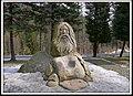 Karpacz - Pomnik Ducha Gór - panoramio.jpg