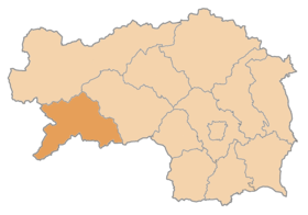 District de Murau