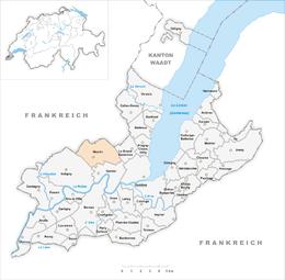 Meyrin Wikipedia