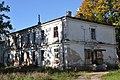 Kastrānes pusmuižas ēka, Upespils, Suntažu pagasts, Ogres novads, Latvia - panoramio.jpg