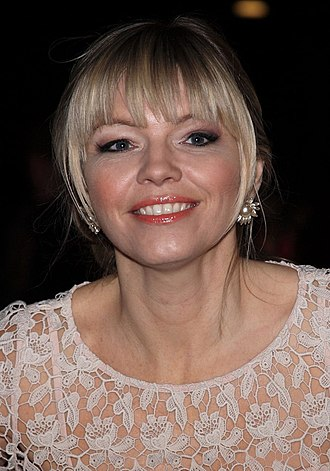 Kate Thornton - Thornton in 2010