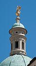 Katharinenkirche und Mausoleum Roof lantern - Graz.jpg