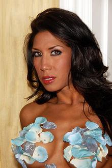 Description de l'image Kayla Carrera 2009.jpg.
