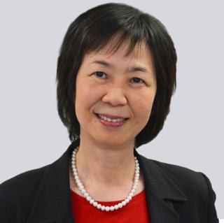 Kelu Chao Taiwanese American journalist