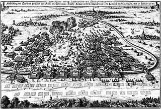 Battle of Kempen battle