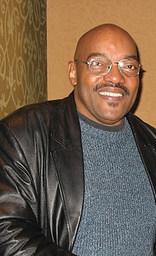 taille Ken Foree