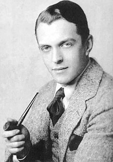 Kenneth MacKenna American stage actor