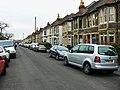Kennington Avenue, Bishopston, Bristol - geograph.org.uk - 1167152.jpg