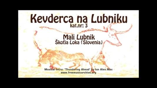 File:Kevderca na Lubniku (Slovenia).ogv