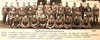 Khana Ratsadon - Khana Ratsadon (army faction)