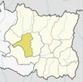 Khotang district locator map.png