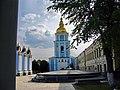 Kiev St Michael's Golden-Domed Monastery - panoramio (1).jpg