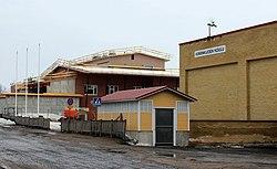 Kiiminkijoen koulu Oulu 20130414 02.JPG