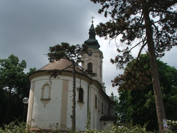 Kikinda Orthodox Church