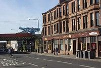 Kilbowie Road, Clydebank - geograph.org.uk - 731900.jpg