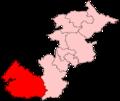 Kilmarnock and Loudoun ScottishParliamentConstituency.PNG