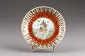 Kinesisk tefat från 1800-talet - Hallwylska museet - 95882.tif