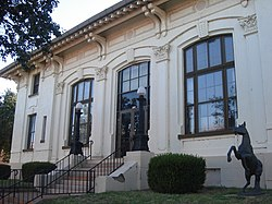 Kingfisher, OK USA - U.S. Land Office 1889 - panoramio (4).jpg