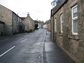 Kinnesswood Main Street - geograph.org.uk - 125756.jpg