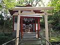 Kisyu Toshogu Benzaitensha.jpg