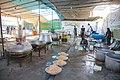 Kitchens in Iran آشپزخانه ها و ایستگاه های صلواتی در شهر مهران در ایام اربعین 131.jpg