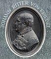 Klagenfurt Sankt Martin Friedelstrand Johann Ritter von Friedel-Denkmal 08052017 8293.jpg