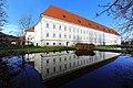 Klagenfurt Viktring Stift Suedwestseite 25112010 51.jpg