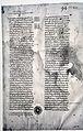 Kleitophon beginning. Codex Parisinus graecus 1807.jpg