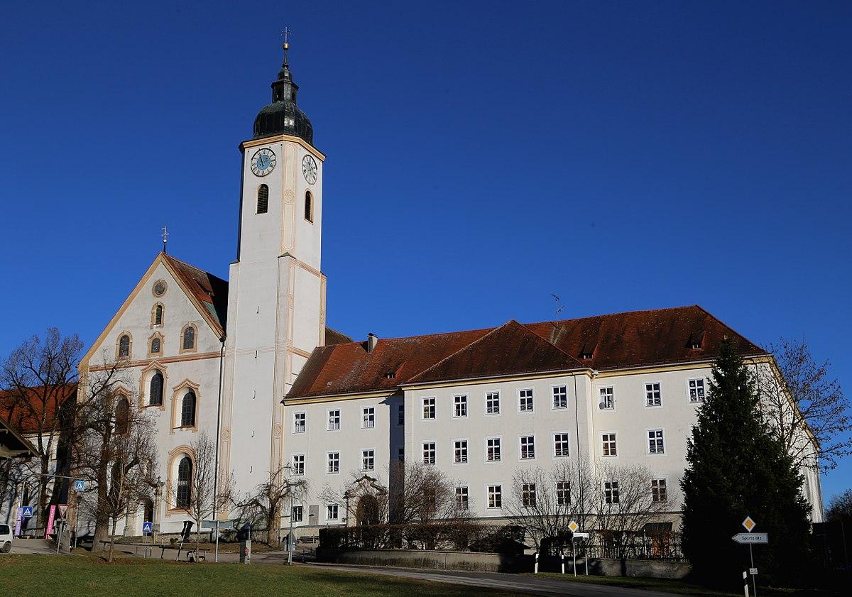 Kloster Dietramszell – Wikipedia