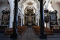 Kloster Pfäffers. Kirche St. Maria. Langhaus. 2019-02-16 12-51-31.jpg