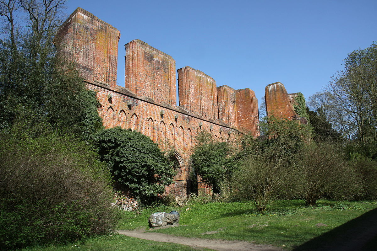 Kloster Hude – Wikipedia