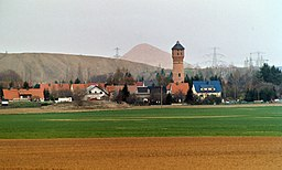 Klostermansfeld, view to the village.jpg