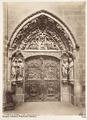 Klosterport i Burgos - Hallwylska museet - 107315.tif