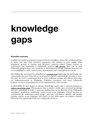 Knowledge Gaps – Wikimedia Research 2030.pdf