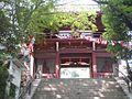 Kobe Juzen-ji sanmon.jpg