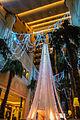 Kobe Meriken Park Oriental Hotel atrium lobby 20120106-002.jpg