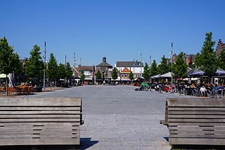 Purmerend Municipality in North Holland, Netherlands