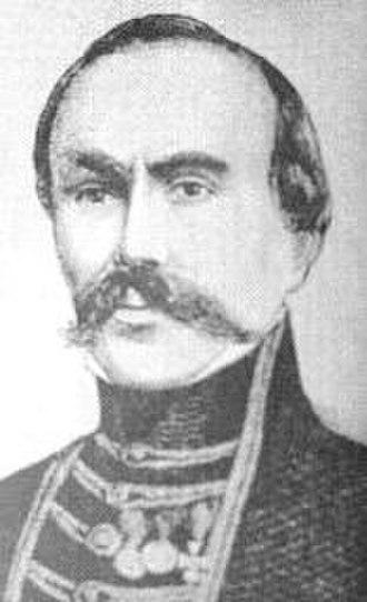 Friedrich August Rudolph Kolenati - Friedrich Kolenati