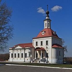 Kolomna 04-2014 img05 Kremlin.jpg