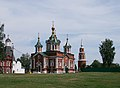 Kolomna Cathedral ExaltationCross.JPG