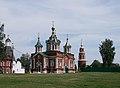 Kolomna Cathedral ExaltationCross.JPG