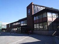 Kommunhuset i Stenungsund, den 26 juli 2006.JPG