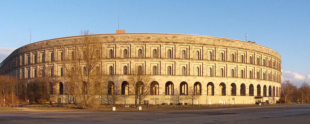 File kongresshalle for Architektur ns zeit