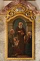 Konradskapelle (Mohrenhausen) - Painting above the altar.jpg