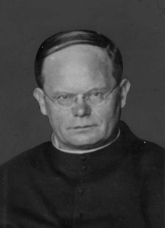 Konstanty Michalski Polish philosopher and theologian