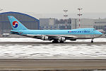 Korean Air, HL7601, Boeing 747-4B5F ER (25239720713).jpg